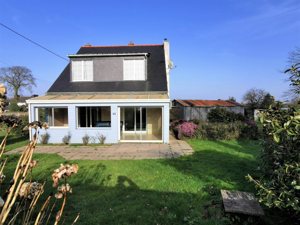Maison Plouigneau 6 pièce(s) 105 m2