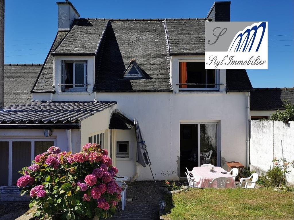 A VENDRE - Maison Plouigneau 5 pièce(s) 90 m2