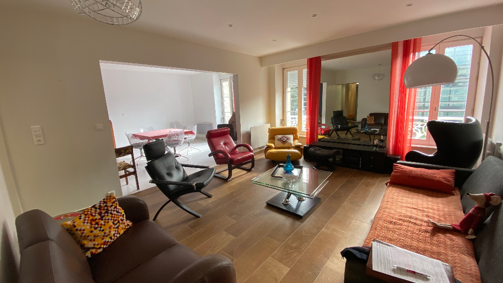 A VENDRE - Appartement Morlaix 3 pièce(s)