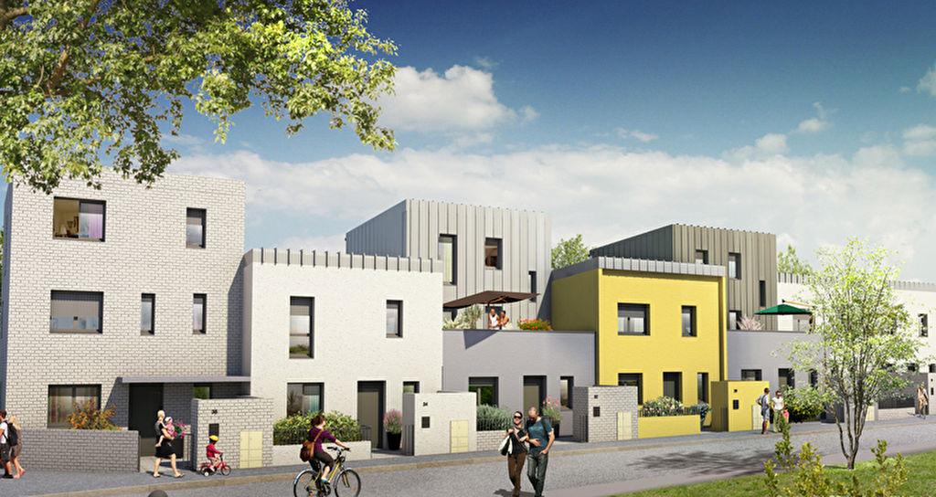 maison a vendre 35000 rennes 4 pi ces 94 m vezin immobilier. Black Bedroom Furniture Sets. Home Design Ideas