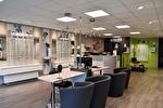 A vendre local commercial de 80 m2 quartier Bourg l'Evêque à Rennes