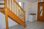 Proche de Rennes Ouest sur la commune du Rheu à louer T1 de 27 m2 en duplex