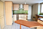 A vendre maison de bourg à Vezin le Coquet de 85 m2 avec un terrain de 300 m2