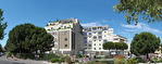 A vendre appartement T3 de 67 m2 dans une résidence séniors à Montpellier