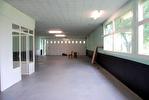 Local d'activités de 220 m2 à louer en campagne près du Lycée agricole de la Lande du Breil à Rennes