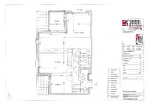 A 10 mn du centre ville de Rennes à Beauregard à vendre beau T3 de 67 m2 au 3ème étage avec un balcon