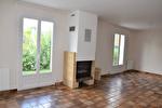 Proche du bourg de Pacé à louer maison de 120 m2 avec 4 chambres et un jardin