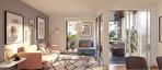 A vendre beau T3 de 68 m2 dans le  quartier des Hautes Ourmes à Rennes