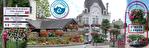 A 40 mn à l'ouest de Rennes à vendre terrain constructible de 487 m2 à Saint Méen le Grand