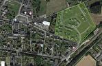 A 40 mn à l'ouest de Rennes à vendre terrain constructible de 659 m2 à Saint Méen le Grand