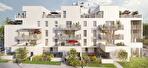 A 5 mn du centre ville de Rennes rue de Saint Malo à vendre appartement T3 en rez-de-chaussée de 63 m2 avec jardinet et terrasse