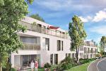 Dans le centre bourg de Montgermont à vendre un T2 de 47 m2 en rez-de-chaussée avec une terrasse