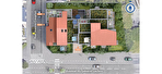 A 5 mn du campus universitaire de Beaulieu à Rennes à vendre studio de 25 m2 avec une grande terrasse
