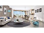 A Cesson Sèvigné à vendre bel appartement T5 de 119 m2 en duplex exposé sud