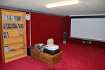Entre La Gacilly et Redon à vendre grande maison d'environ 230 m2 avec un beau terrain de 3 580 m2