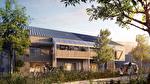 Proche du bourg d'Orgères à vendre grand T3 en duplex au 1er et 2ème étage de 76 m2 avec un balcon au sud