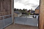 A 10 mn de Rennes ouest à vendre bel appartement T4 de 77 m2 exposé sud-est