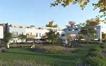 Tout proche du bourg de Vezin le Coquet, à 10 mn de Rennes à ventre beau T2 de 45 m2 au 1er étage avec un balcon