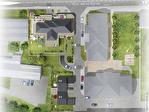 Dans le quartier de St Servan à Saint Malo à vendre bel appartement T2 de 46 m2 avec un balcon