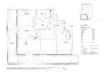 Dans le quartier du Landry à Rennes à vendre beau T4 de 91 m2 en dernier étage exposé sud-ouest avec un grand balcon