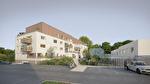 A proximité du bourg d'Orgères à vendre un appartement T3 de 65 m2 exposé sud avec un balcon