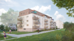 A proximité du bourg d'Orgères à vendre un grand appartement T3 de 69 m2 exposé sud-ouest