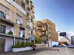 Dans le quartier de la Madeleine à Rennes proche de la gare à vendre un appartement T2 de 44 m2 exposé sud-est