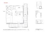 Dans le quartier du Landry à Rennes à vendre beau T3 de 64 m2 exposé sud-est avec un grand balcon