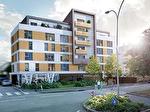 Dans une résidence étudiante proche du Campus universitaire de Villejean à vendre appartement T2 de 35 m2 avec une terrasse au sud