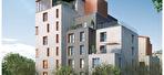 A 5 mn du campus universitaire de Beaulieu à Rennes à vendre studio de 25 m2