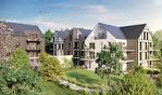 Dans le quartier Vicomté à Dinard à vendre bel appartement T2 de 45 m2 exposé ouest avec terrasse et jardinet