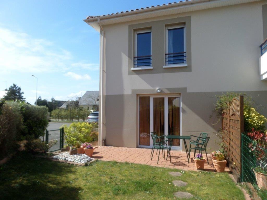 Maison La Baule Escoublac 4 pi�ce(s) 78 m2