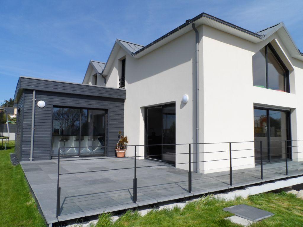Maison d 'Architecte  La Baule