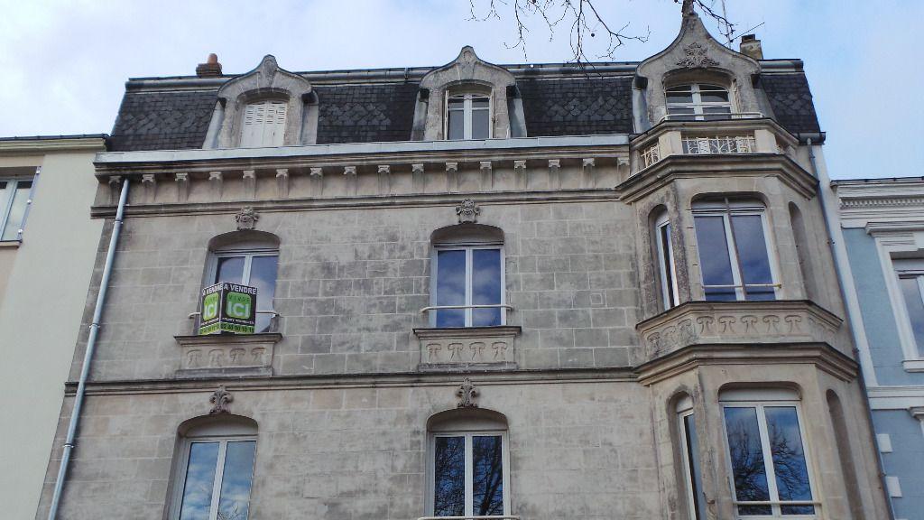 Achat vente appartement saint nazaire appartement a for Bureau plus trignac
